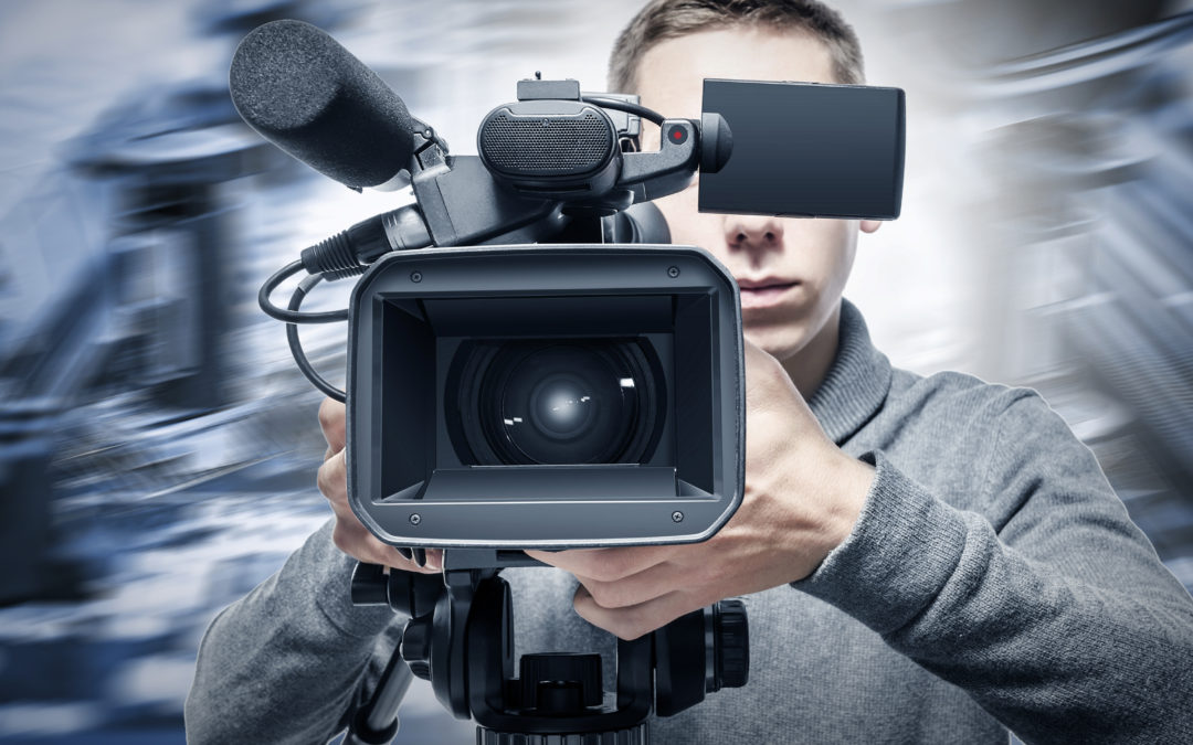 Video Marketing Has Never Been Easier (Or More Advantageous)