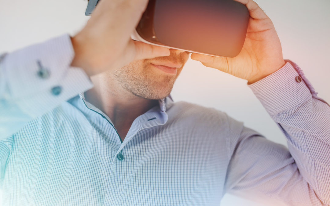 Virtual and Augmented Reality Enters Real Estate