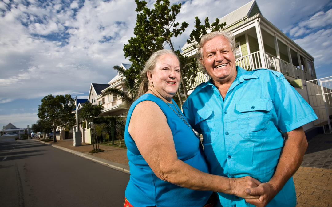 How Agents Can Better Shepherd Seniors Through the Homebuying Process