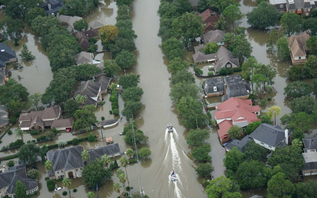 Housing Impact of Hurricane Harvey